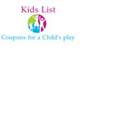 Kids List icon