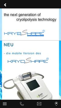 KryoShape apk screenshot