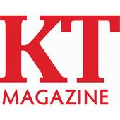 KT Magazine icon