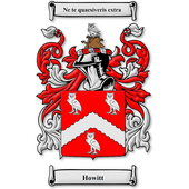 Howitt News icon