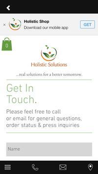 Holistic Shop screenshot 5