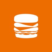 Hom recips for u icon