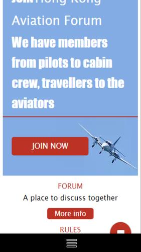 Hong Kong Aviation Forum for Android - APK Download