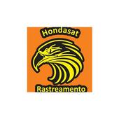 Hondasat Rastreamento icon
