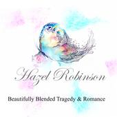 Hazel Robinson Author icon