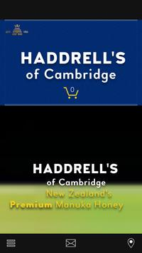 Haddrell's of Cambridge apk screenshot