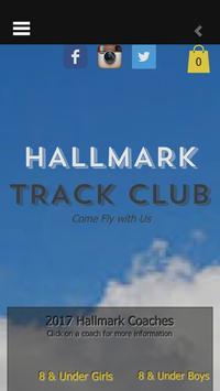 Hallmark Track Club apk screenshot