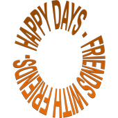 Happy Days Renfrew icon