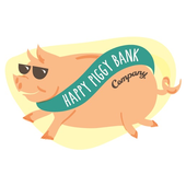 Happy Piggybank Company icon