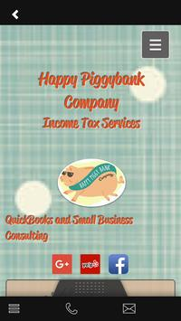 Happy Piggybank Company apk screenshot