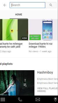 Hashmi Boy screenshot 1