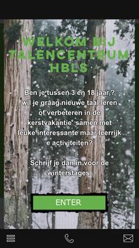 HBLS poster