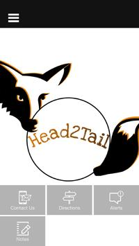 Head2Tail apk screenshot