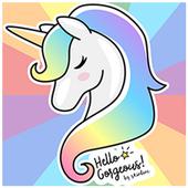 Hello Gorgeous MNL icon