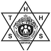 Hill Town School icon