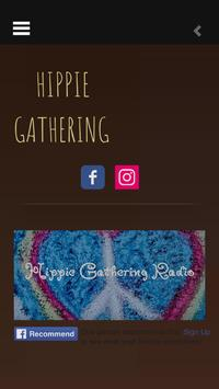 Hippie Gathering apk screenshot
