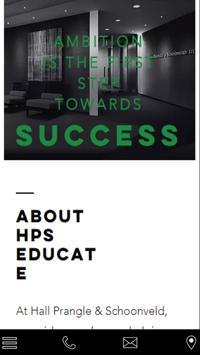 HPSeducate poster