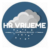 HR Vrijeme icon