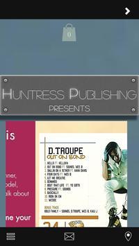 Huntress Publishing presents screenshot 4