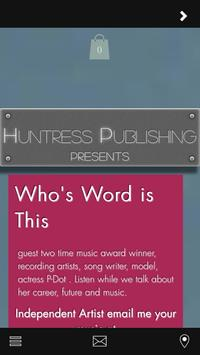 Huntress Publishing presents screenshot 5