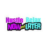 Hustle Now Relax Later icon