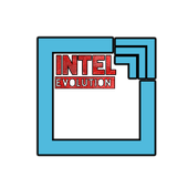 Intel Evolution icon