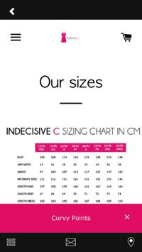 Indecisive C mobile app apk screenshot