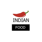 Indian food icon
