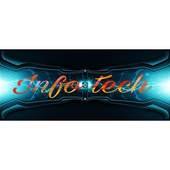 Info tech icon