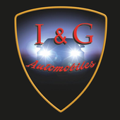I and G AUTOMOBILES icon