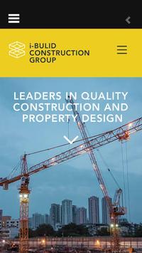 i Build poster