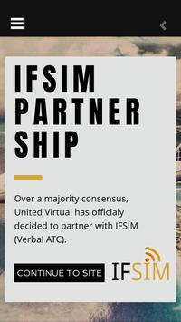 IF United Virtual apk screenshot