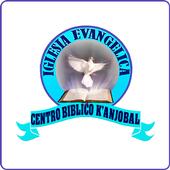 Iglesia CBK icon