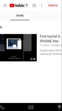 IK Technical apk screenshot