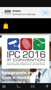 IP Convention 2016 poster
