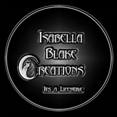 Isabella Blake Creations icon