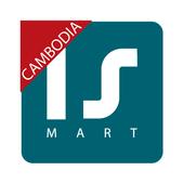 ISMART CAMBODIA icon