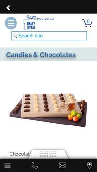 Israels gift place screenshot 2