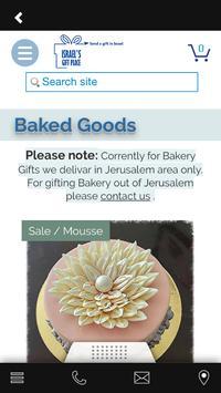 Israels gift place screenshot 5