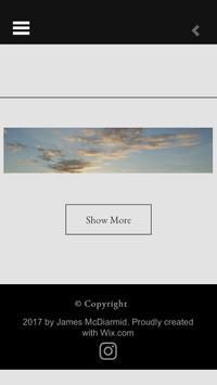 J McD Wildlife Gallery apk screenshot