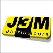 J3M Distribuidora icon