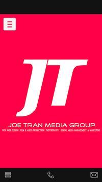 Joe Tran Media Group poster