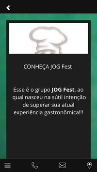 JOG Fest apk screenshot