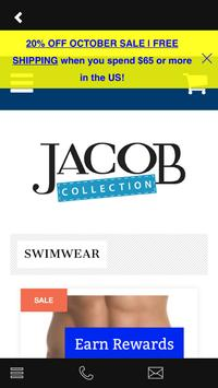 Jacob Collection apk screenshot