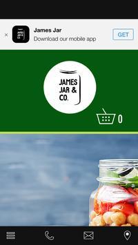 James Jar poster