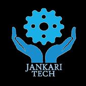 JANKARI TECH icon