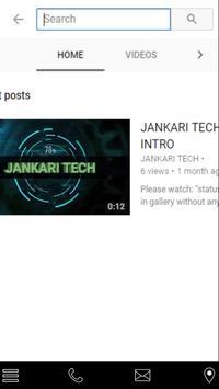 JANKARI TECH screenshot 1