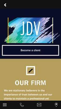 JD esign App screenshot 1