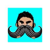 Jeddah Mustache icon