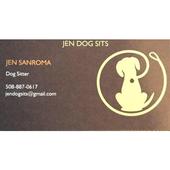 Jen Dog Sits icon